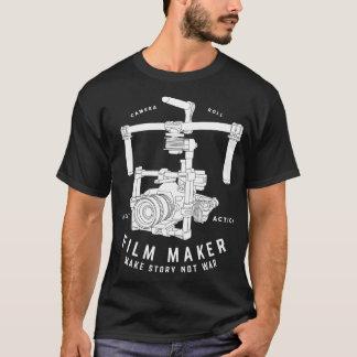 Camiseta Realizador