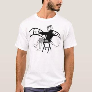 Camiseta Realizador de cinema