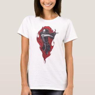 Camiseta Reapings vermelho