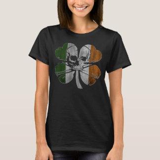 Camiseta Rebelde do irlandês