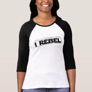 Camiseta Rebelião T
