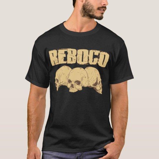 camiseta REBOCO