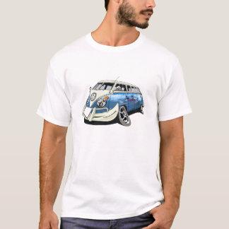 Camiseta Reboque de campista retro dos surfistas