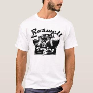 Camiseta Reboque de Roswell