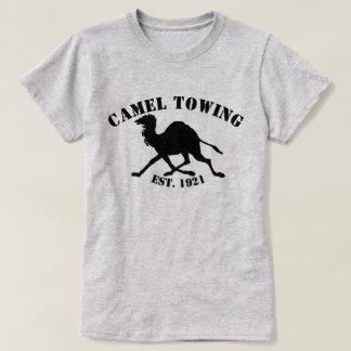 Camiseta Reboque do camelo