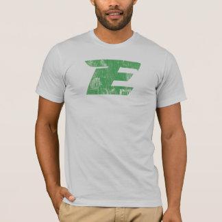 """Camiseta Reboque esmeralda """"E """""""