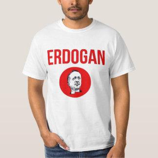 Camiseta Recep Tayyip Erdogan - Türkiye - Turquia
