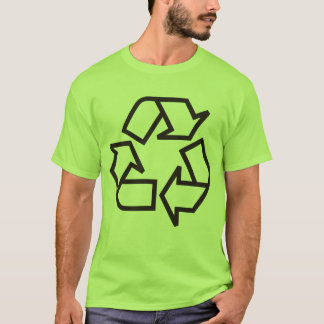 Camiseta Recicl
