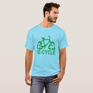Camiseta RECICL A BICICLETA. .png