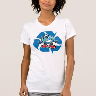 Camiseta Reciclar!!
