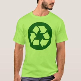 Camiseta Reciclar