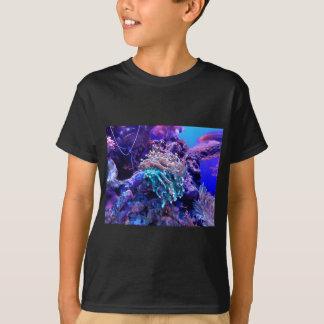 Camiseta Recife de corais