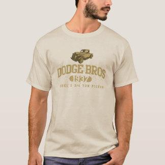 Camiseta Recolhimento 1937 de Dodge Bros