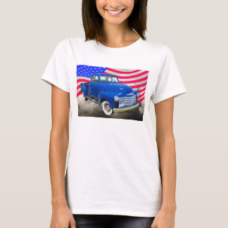 Camiseta Recolhimento 1947 de Chevrolet Thriftmaster com