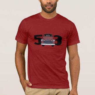 Camiseta Recolhimento 1953 de Chevy