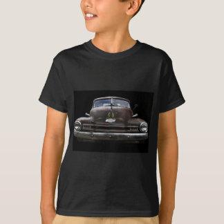 Camiseta Recolhimento de Chevy