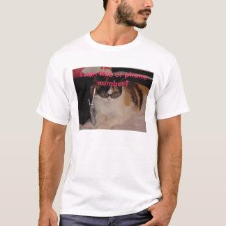 Camiseta Recolhimento Lolcat