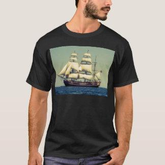 Camiseta Recompensa do HMS