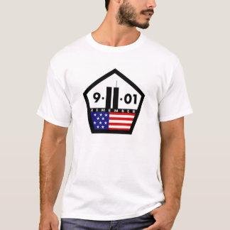 Camiseta Recorde 9-11-01