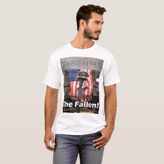 Camiseta Recorde caído!