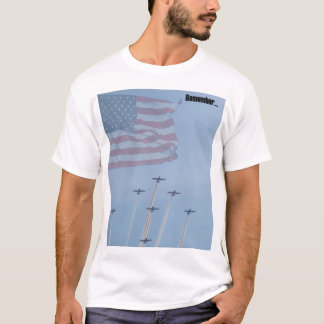 Camiseta Recorde: Memorial Day 2006