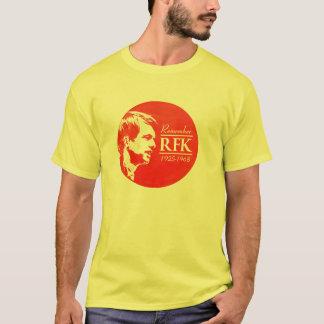 Camiseta Recorde RFK