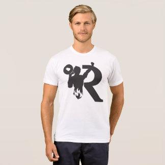 Camiseta Recruta da resistência