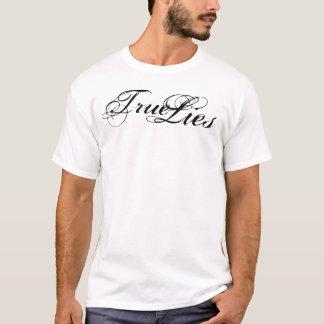 Camiseta Rectifique mentiras
