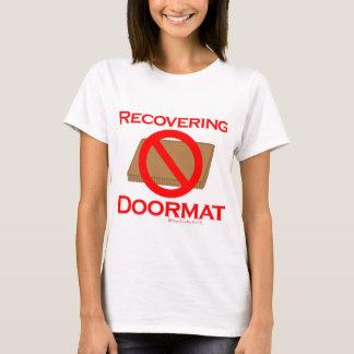 Camiseta Recuperando o Doormat