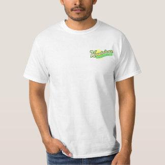 Camiseta Recurso de Kandahar e termas Afeganistão