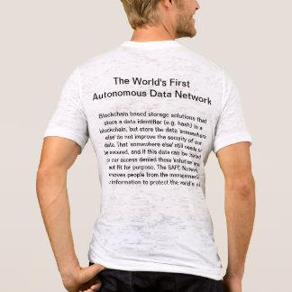Camiseta Rede SEGURA