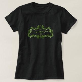 Camiseta Redemoinhos do Vegan