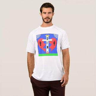 Camiseta Redenção