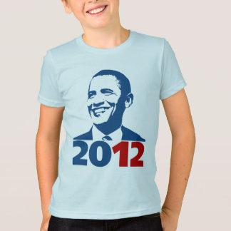 Camiseta ReElect Obama 2012