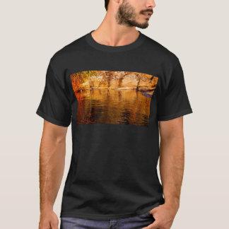 Camiseta Reflexões da ilha