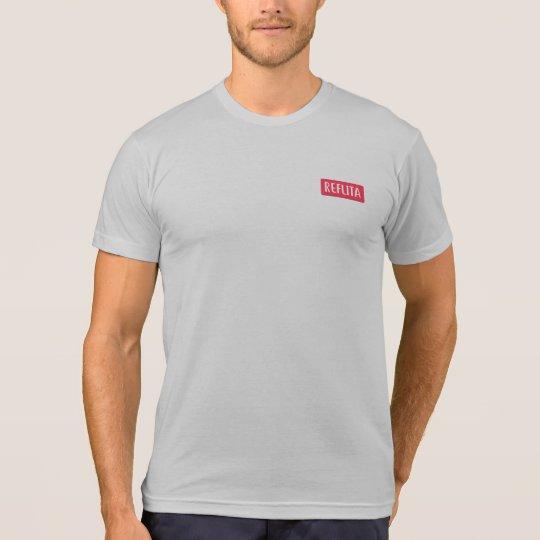 Camiseta Reflita