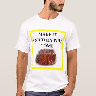 Camiseta reforços