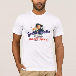 Camiseta Refrigerante root beer
