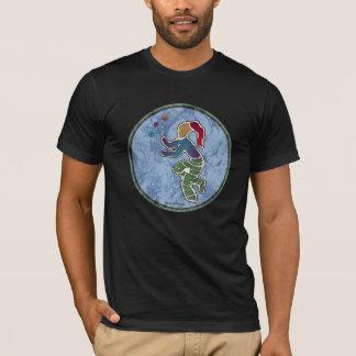 """Camiseta Refrigere do """"o t-shirt do Juggler Batik"""""""