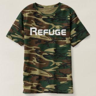 Camiseta Refúgio