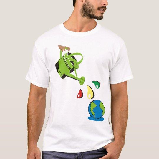 Camiseta Reggae a Paz