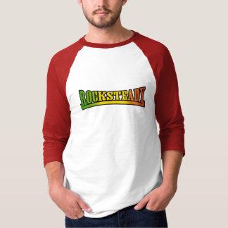 Camiseta Reggae estável