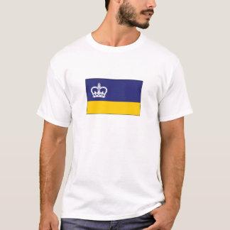 Camiseta Regina Saskatchewan