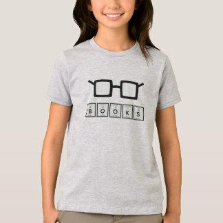 Camiseta Registra os vidros Zh6zg do nerd do elemento