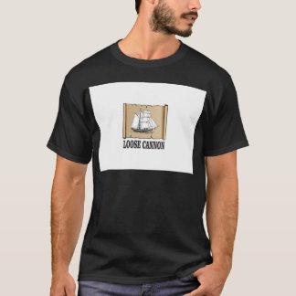 Camiseta registro de navios