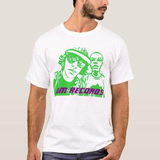 Camiseta Registros do DOCE