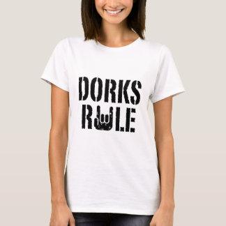 Camiseta Regra dos Dorks