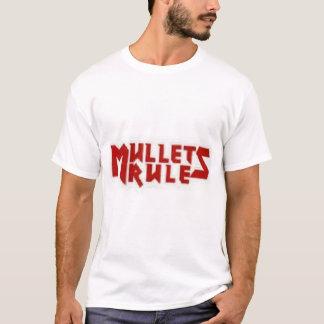 Camiseta Regra dos salmonetes