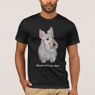Camiseta Regra Wheaten dos Scotties!