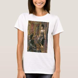 Camiseta Rei Cophetua e empregada doméstica de Edward - de